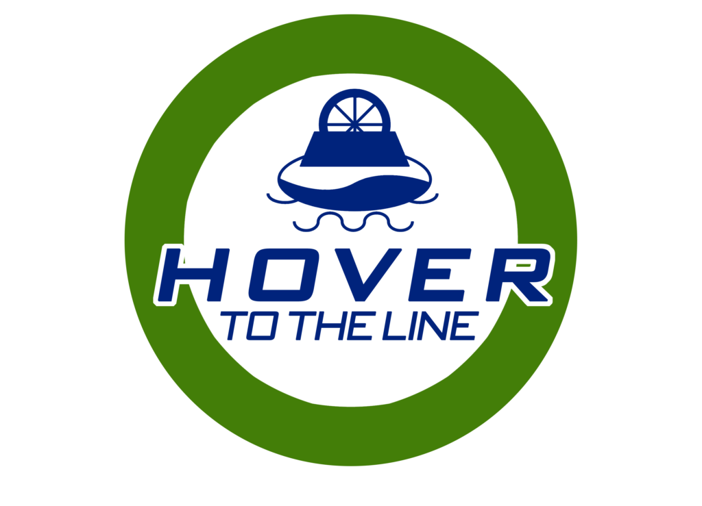 Hover to the Line